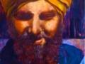 shr2014Art-BonnieHenkels-Luntz-SikhGardener